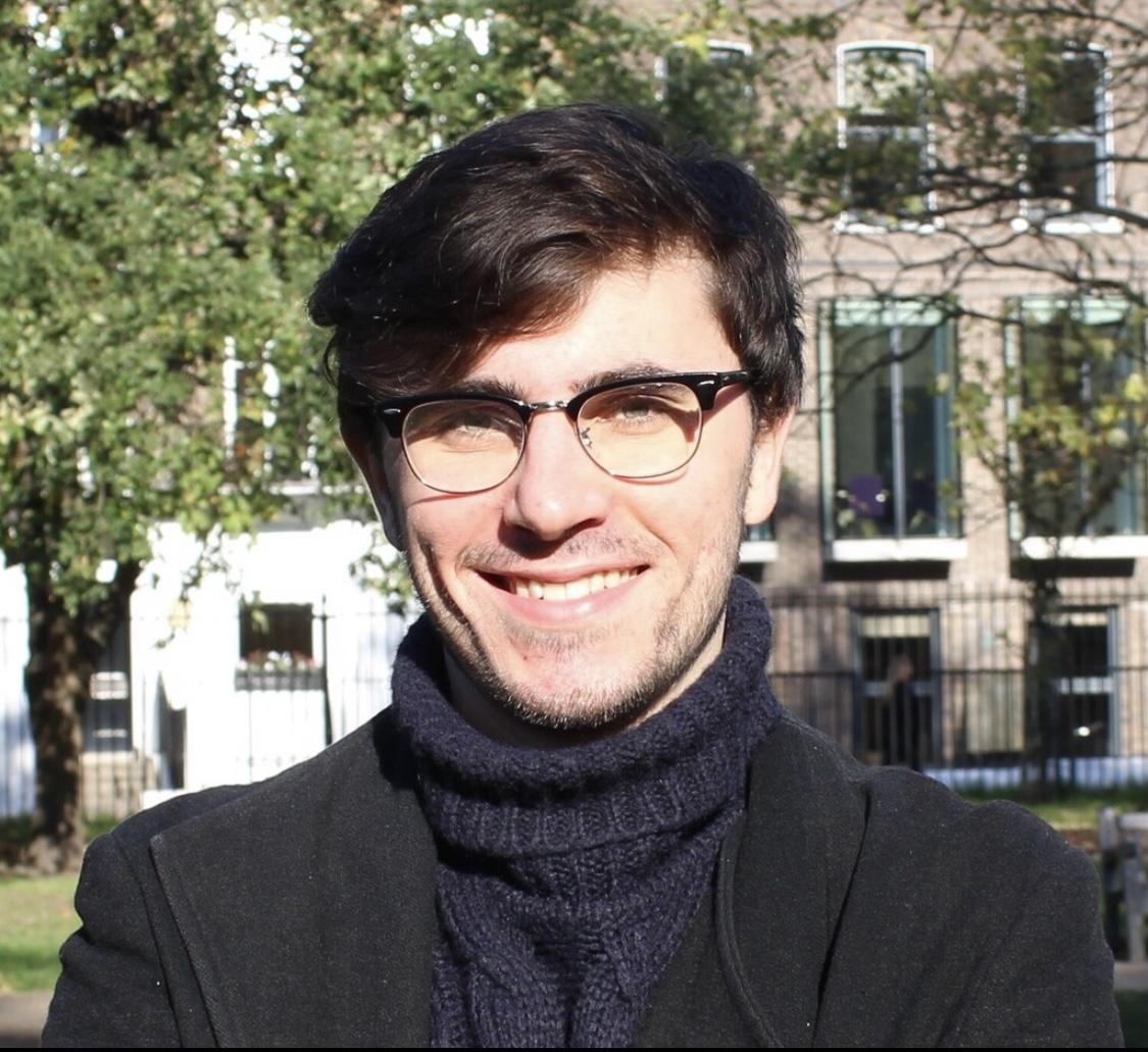 Pierre Andrews