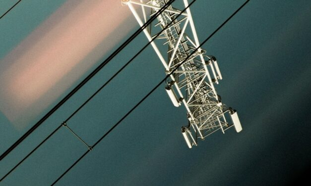 Time to Double-down on Digital Infrastructure
