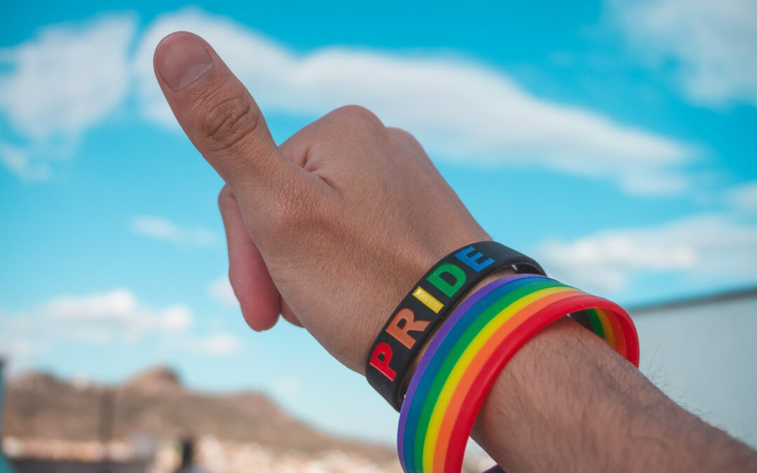 LGBT+ Conservatives – digital campaigning in style!