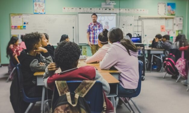 Business and school engagement through #STEM