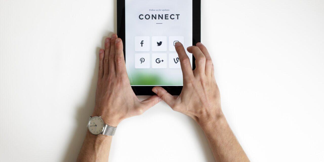 Digital Campaigning Week – A Hybrid Future