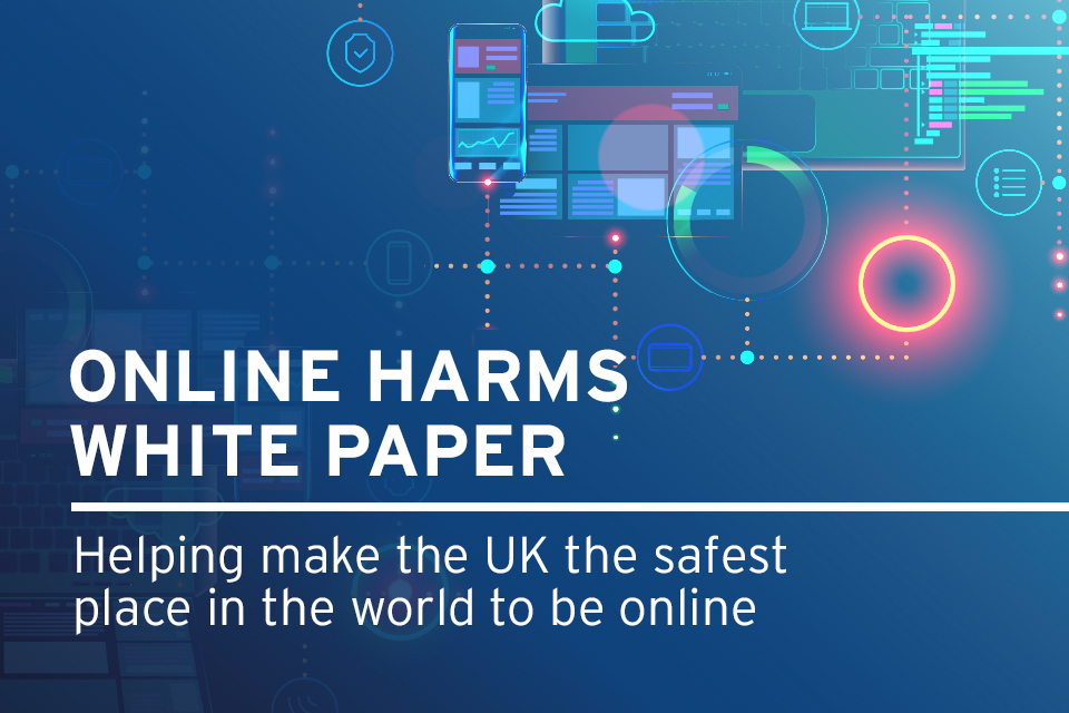 Online Harms consultation gives UK opportunity to curb online anonymous abuse