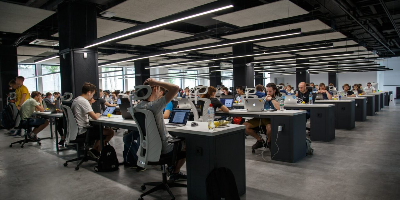 Why we must invest in teaching cyber skills