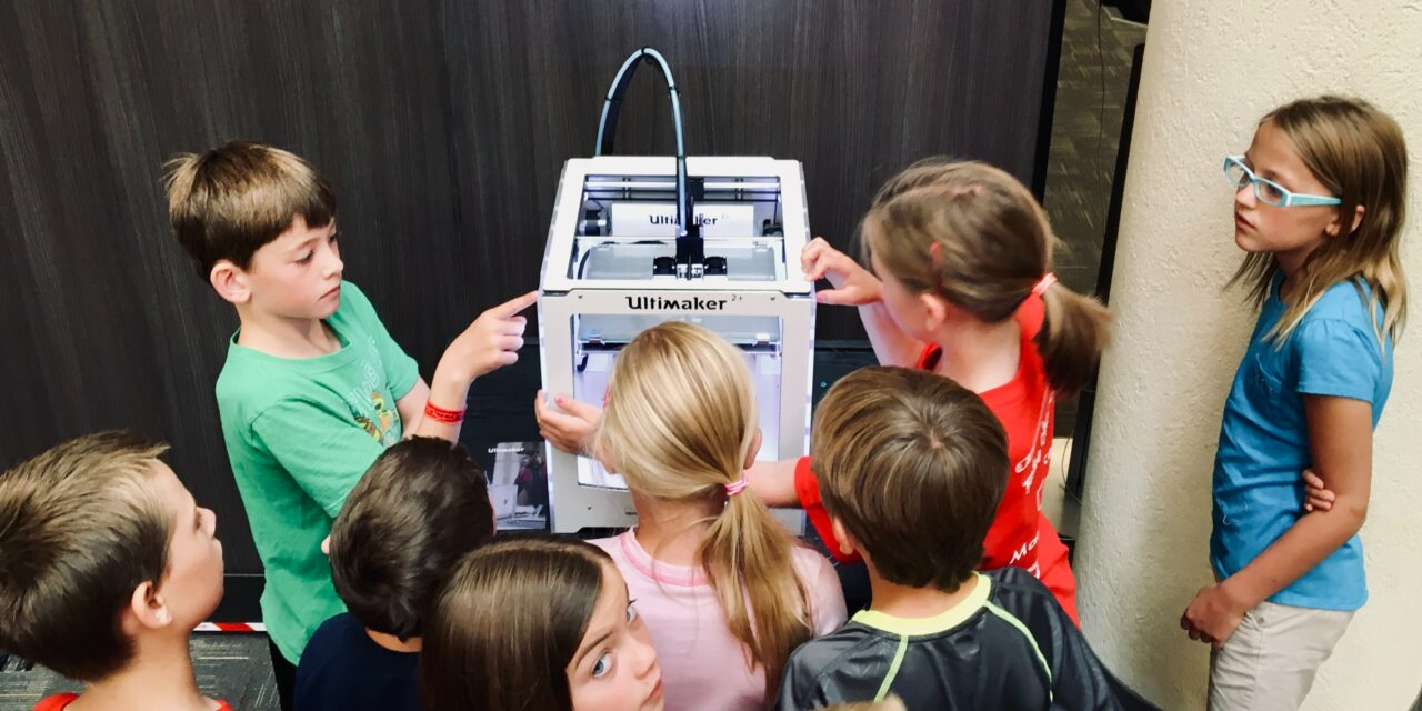 Schools must provide safe tech learning